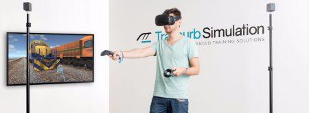 Pioneering Virtual Reality