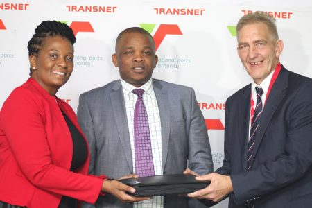 Transnet National Ports Authority Appoints Bidfreight Port Operations As Terminal Operator