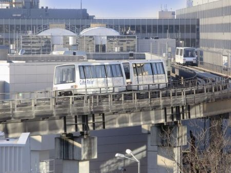 Bombardier Signs Ten-Year Operations And Maintenance Contract For Frankfurt Airport's INNOVIA Automated People Mover System