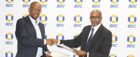 Botswana: African Development Bank Supports Development Finance Agency BDC With $80 Million Line Of Credit