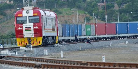 Kenya Railways Holds Talks With Freight Fraternity