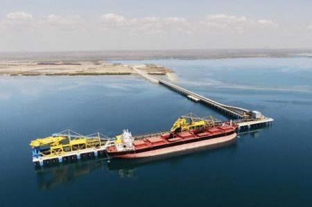 Vale Inaugurates The Nacala Corridor In Southeast Africa