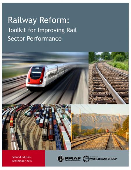 New Railway Tool Kit Available
