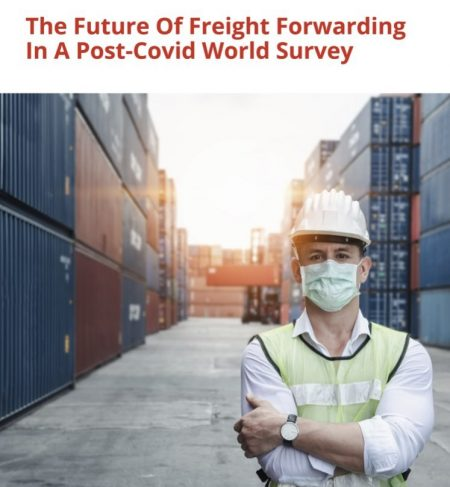 Freight Transportation: What Future In A Post-Covid World?