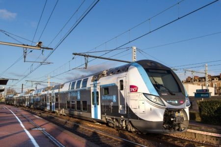 Bombardier To Provide Nine Additional Regio 2N Double-Deck Trains To SNCF For Ile-de-France Mobility