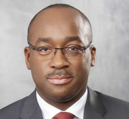 Joël Hounsinou Appointed CEO Of Bolloré Transport & Logistics Côte d'Ivoire