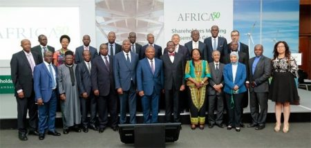 Africa50 Is Partner Of Choice For Economic Transformation