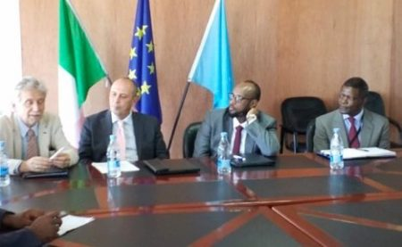 Italy Ramps Up Support For Somalia's Infrastructure