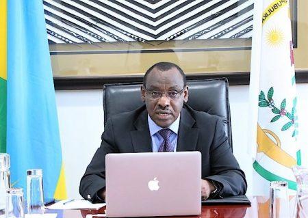 17th Edition of Rwanda Economic Update