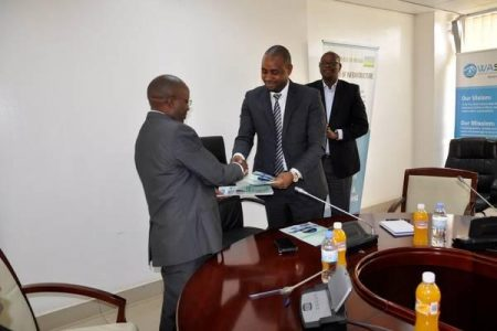 Rwanda - New Minister Of State In Charge Of Transport