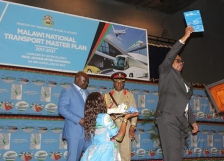 Malawi To Revamp Transport Sector