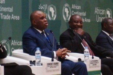 Afreximbank Says Free Trade Area Will Bring About Economic Growth