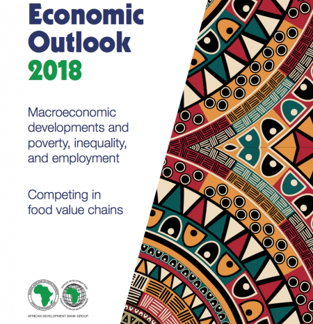 African Development Bank's Economic Outlook Shows Decline In Regional Economies