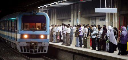 EBRD Supports Rail Modernisation In Egypt