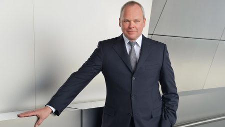 Succession At The Top Of Voith Group Decided