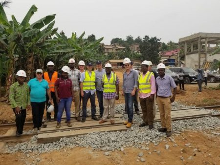Government Keen On Infrastructure Development In The Rail Sector