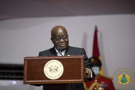 Ghana Government To Inject US$2 Billion Towards Development Of Railway Infrastructure And Services