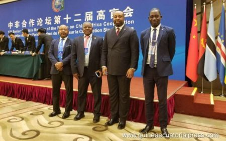 Forum On China-Africa Cooperation Brings Together 52 African Countries