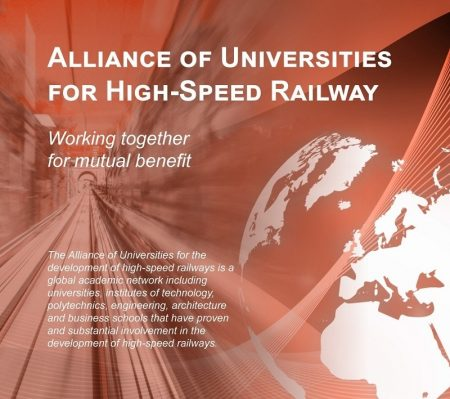 First International Workshop On Socioeconomic Impact Of High-Speed Rail