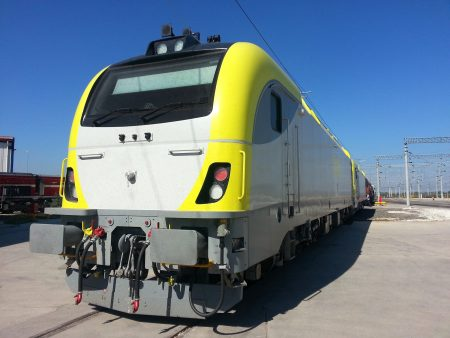 Hyundai Rotem Wins Order For Electric Trains And Electric Locomotives In Tanzania