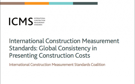 A New Global Standard For Transforming Construction Cost