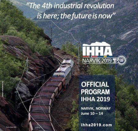 International Heavy Haul