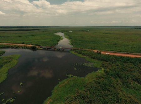 SGR Project in Uganda on the Right Course