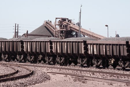 Embracing The 4th Industrial Revolution In Heavy Haul Railway – Paving The Way