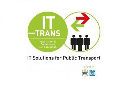 IT-TRANS 2018 Conference Programme Details