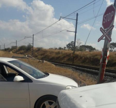 Railway Level Crossing Awareness