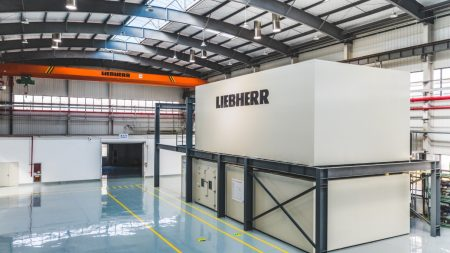 Liebherr HVAC Units For Trains In Bangladesh And Tanzania