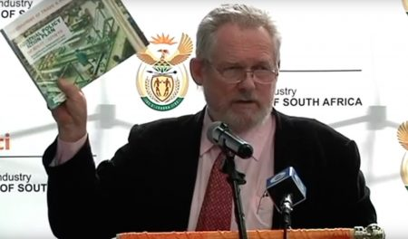Minister Davies Launches Ninth Iteration Of IPAP