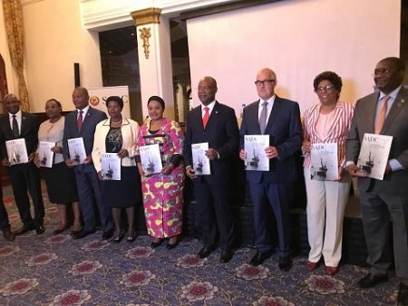 Mozambique SADC Success Stories Publication Launched