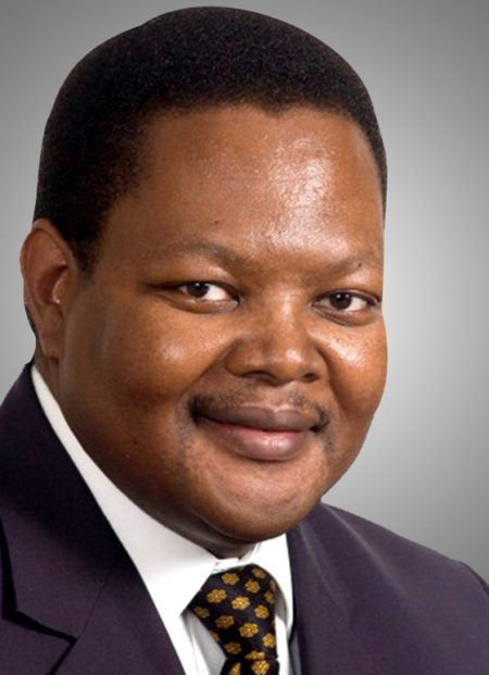 Mpho Makwana Takes Over As Gibela's New Chairman
