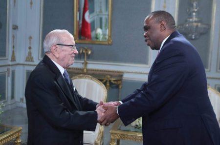 Afreximbank Announces $500-Million Programme To Boost Tunisia-Africa Trade