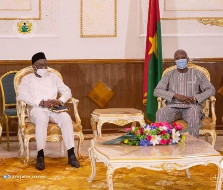 Rail Interconnectivity Between Ghana And Burkina Faso Will Accelerate Economic Growth Of The Sub Region