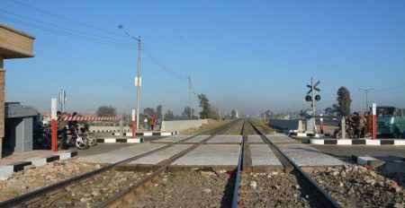 Egyptian Railways Set To Double The Number Of Trains On Cairo-Alexandria Line