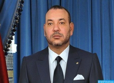 King Sends Messages Of Condolence To families Of Tangier Train Accident Victims And Orders Investigation