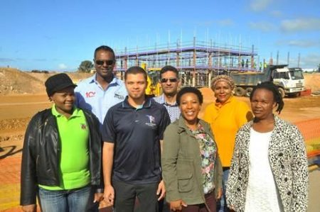 Nine SMMES Awarded Contracts Worth R30 Million By Coega