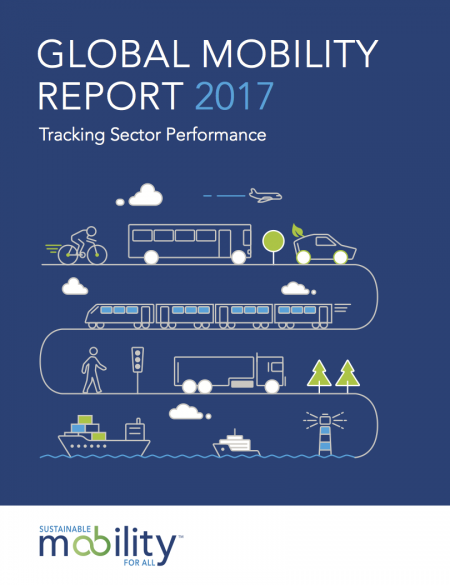 "Transport Sector Is ""Off Track"" To Sustainability"