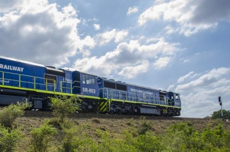 Swaziland Railway Successfully Transitions From ISO 9001:2008 To ISO 9001:2015
