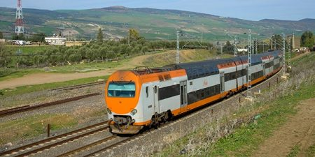 "Rabat Hosts The 4th Edition Of The Training Cycle On ""Maintenance Of The Railway"""