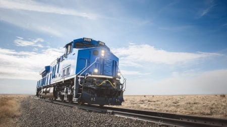 GE Transportation Joins Blockchain In Transport Alliance, Seeks To Advance Exploration Of Technology Applications Across The Supply Chain