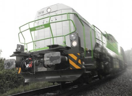 Vossloh Group - A Good Start To The 2017 Fiscal Year