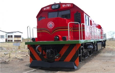 Locomotive Remanufacturing: Unlocking Value In Old Locomotives For Future Revenue