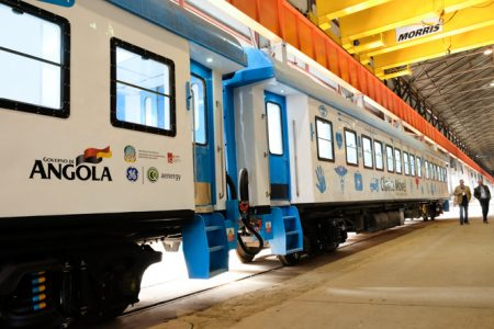 RCK Rail Completes Medical Coach Contract