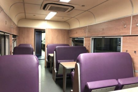 Long Distance Train Service Reintroduced Between JHB – Polokwane – Musina Return