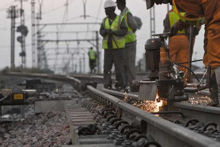 Transnet Freight Rail - RME business