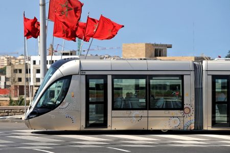 Alstom Proves that Trams are the Greener Way Forward