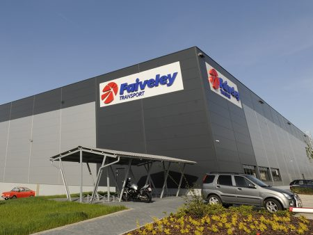 Amsted Rail Acquires 100% Ownership of Amsted Rail-Faiveley's Brake Components for Freight Cars